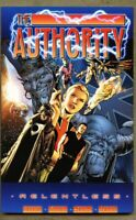 GN/TPB The Authority Book 1 Relentless / Warren Ellis Bryan Hitch DC Wildstorm