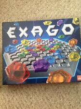 Used But Complete Exago By Goliath Games