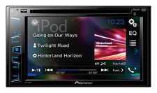 PIONEER AVH-290BT D-DIN DVD TOUCHSCREEN BLUETOOTH