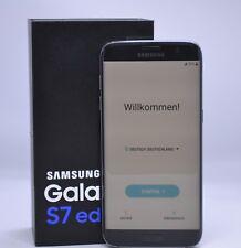 Samsung GALAXY s7 Edge g935f Black Onyx (int. n. s7sw)