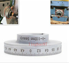 Bridgeport Mill Milling Machine Part Dial Calibration Loop D45mm New