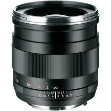 New Carl ZEISS DISTAGON T* 25mm f2 ZE Lens for Canon EF SLR DSLR - Cosina
