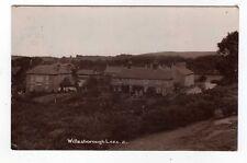 KENT, NEAR ASHFORD, WILLESBOROUGH LEES, VILLAGE SCENE, 1913, RP
