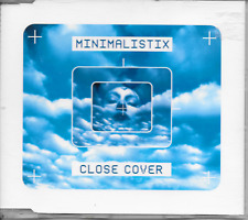 MINIMALISTIX - Close cover CDM 7TR Trance 2002 Germany (Superstar)