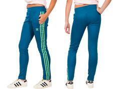 adidas Originals Europa DamenTrainingshose marineblau 14