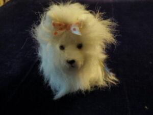 Ganz Webkinz Yorkie Dog New Sealed Unused Code Tag HM070 Free Shipping    A53