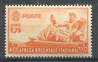 Africa Orientale 1938 Mi. 14 Nuovo ** 80% 1,75  lire