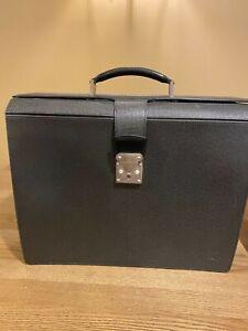 Louis Vuitton Pilot Briefcase M30022