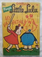 Marge's Little Lulu - Dell Comic - Vol 1, Issue 54 1952 Volume 1, Issue: 54 / Ye