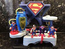 New listingImaginext Superman Fortress Of Solidude Playset Figure Variants