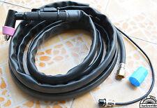 50/60 Amp SG55 AG60 Air Plasma Cutter Cutting Torch Gun