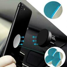 1PCS Strong Magnetic Metal Plate For Magnetic Car Attachment Holder Mount P C3W8