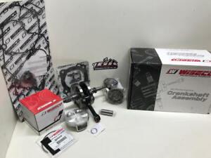 Psychic Exhaust Valve Kit For Suzuki RMZ450 2005-2006
