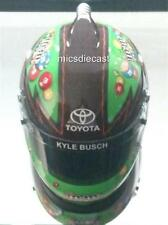 Earnhardt Busch Edwards Harvick Gordon Johnson Superman Bat Mini Helmet Choice