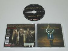 Oomph Verdad o Pflicht (Supersonic 149 / Gun / BMG 82876 58937 2) CD Álbum