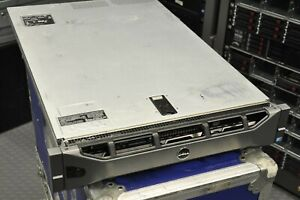 DELL R710 3.5 inch 6-LFF 2X X5670 2.93Ghz 6-Core XEON H700 Configure to order