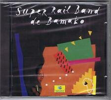 CD (NEW) SUPER RAIL BAND DE BAMAKO