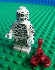 Lego Mummy Scorpion Egypt Pharoahs Pharoah's Quest 8803 Minifigures Series 3