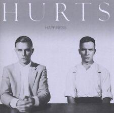 CD*HURTS**HAPPINESS***NAGELNEU & OVP!!!
