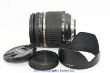 18-250mm Nikon fit Built in AF Motor DSLR Tamron AF Di ll GREAT CONDITION