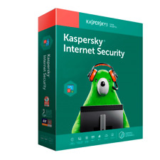 KASPERSKY INTERNET Security 2020 / 3 PS / 1 YEARS / GLOBAL-KEY