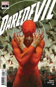 DAREDEVIL #1, Marvel Comics (2019)