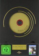 BLU-RAY ROBIN HOOD - DIRECTORS CUT - GOLDEN DISC EDITION - RUSSELL CROWE * NEU *