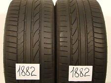 2 x Sommerreifen Bridgestone Potenza RE 050A   235/35 ZR19 87Y,N1.