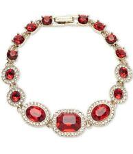 Givenchy Pave And Stone Flex Bracelet