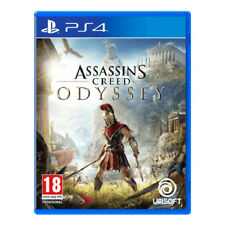 "Juego Sony PS4 ""assassins Creed Oddysey"""