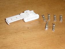 Peugeot Rear Light Connector kit White type 407 lamp etc