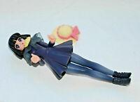 Sailor Moon Sailor Saturn Hotaru figurine gashapon figure Bandai Japan