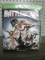Brand New FACTORY Sealed Battleborn Xbox One XB1 FPS Shooter Video Game Battle