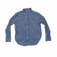 Aubin And Wills Women's Long Sleeve Shirt 8 Colour:  Cream