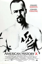 Posters Usa - American History X Movie Poster Glossy Finish - Prm579