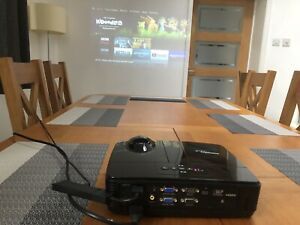 Optoma DS329 DLP Projector HDMI