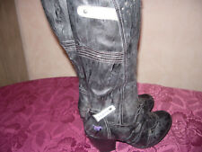 bottes mustang pointure 39
