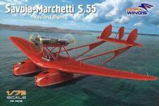 Dora Wings 72015 1:72nd scale Savoia-Marchetti S.55 Record flight
