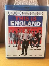 THIS IS ENGLAND - BLU-RAY