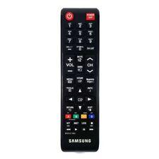 New listing Genuine Samsung Ed55C Tv Remote Control