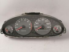 1994-01 Acura Integra LS SE GS Instrument Cluster Manual Transmission Speedo