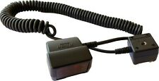 Nikon Digital DSLR SC-29 TTL Coiled Off-Camera Shoe Cord w/Autofocus Assist