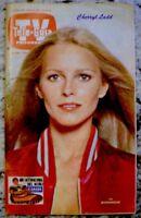 TV Guide 1979 Charlie's Angels Cheryl Ladd International VG/EX COA Super Rare