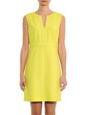 NWT $368 DVF Diane von Furstenberg Fleur Sheath Dress Size 8