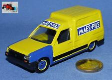 """SOLIDO 1/43 : COFFRET 24 RENAULT EXPRESS """"BRASSERIE MAES"""" EDITION HORS COMMERCE"""
