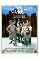 THE SANDLOT Movie POSTER PRINT 27x40 Tom Guiry Mike Vitar Patrick Renna