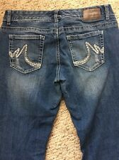 Maurice's Women's Jeans Size 7/8 Reg Boot Cut