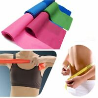 Elastic Exercise Fitness Rubber Equipment Pilates Yoga Stretch Resistance Band