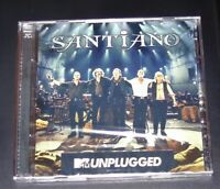 Santiano Mtv Unplugged Double CD Schneller Shipping New & Original Packaging