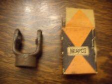 Neapco PTO slip yoke universal joint NOS new old stock 15115